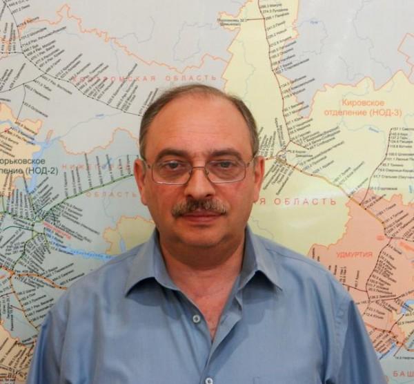 Генеральный директор Эткин Д.М.