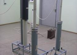 Испытания кабелей с изоляцией из сшитого полиэтилена